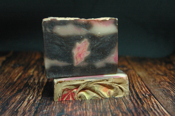 Cider Mill 4 oz. - Handcrafted Soap Bar