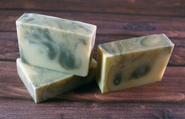 Spanish Fly 4 oz. - Handcrafted Soap Bar