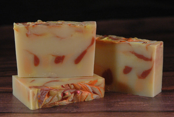 Fall Color Tour 4 oz. - Handcrafted Soap Bar