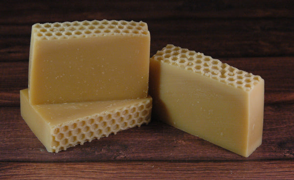 Honey 4 oz. - Handcrafted Soap Bar
