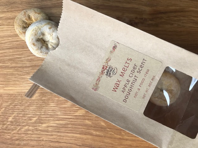 Wax Melt - Apple Cider Doughnut