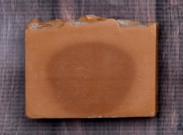 Pumpkin Spice  4oz. - Handcrafted Bar Soap