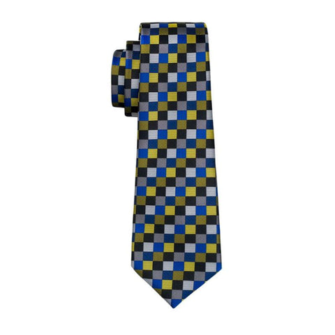 Disco Under Moonlight Tie - neck - Ply Tie