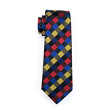 Multi Color Tie Set - neck - Ply Tie