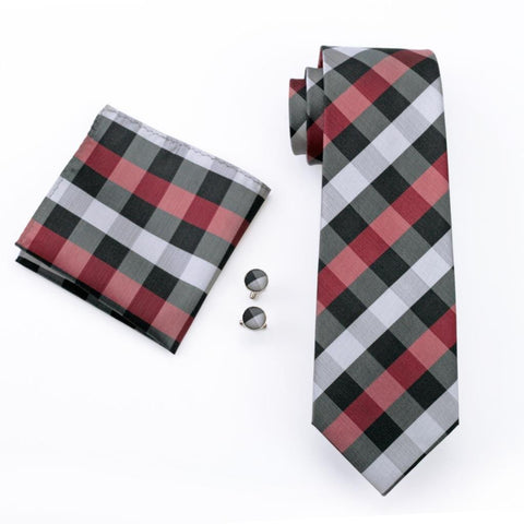 Inner Power Tie Set - neck - Ply Tie