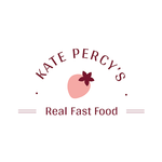 Kate Percy's Real Fast Food