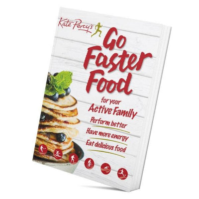 Go Faster Food For Your Active Family