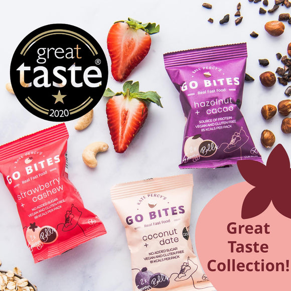 GREAT TASTE COLLECTION - 10% OFF!
