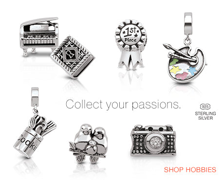 Shop Hobbies Charms