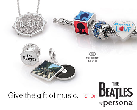 The Beatles by Persona Charms