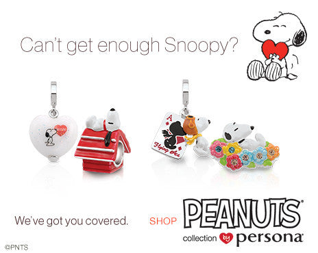 Can't get enough Snoopy? We've got you covered.