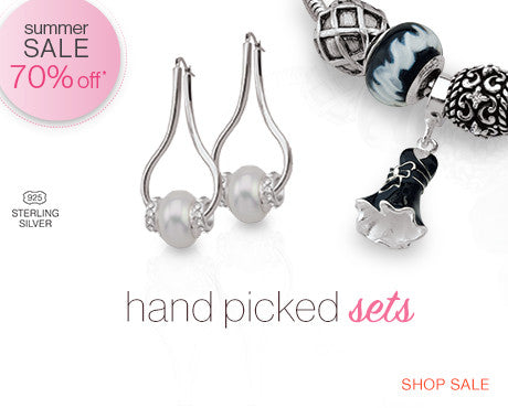 Summer Sale - Hand Picked Jewelry Gift Sets