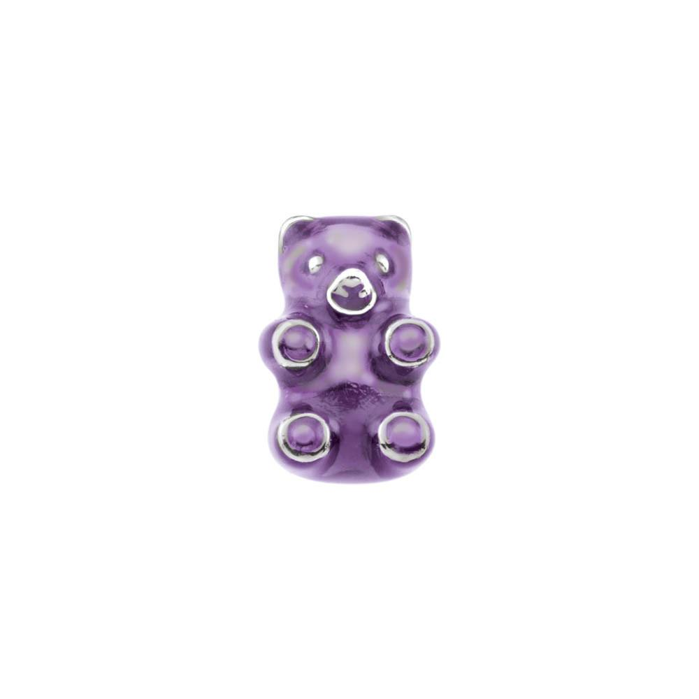 Purple Grape Gummy Bear