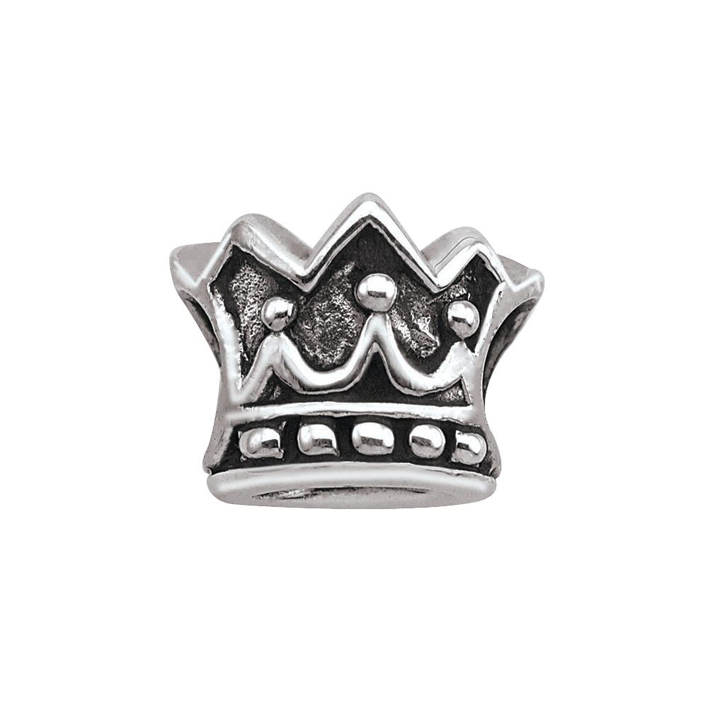 Wear the Crown Persona Charms Silver