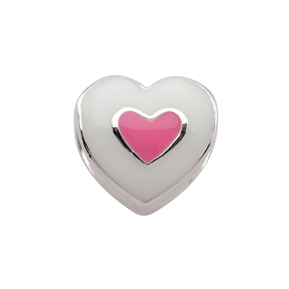 Pure Heart Persona Charms Pink