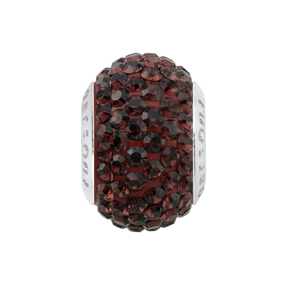 Baylee Burgundy Persona Jewelry style Beads parentcolor Red