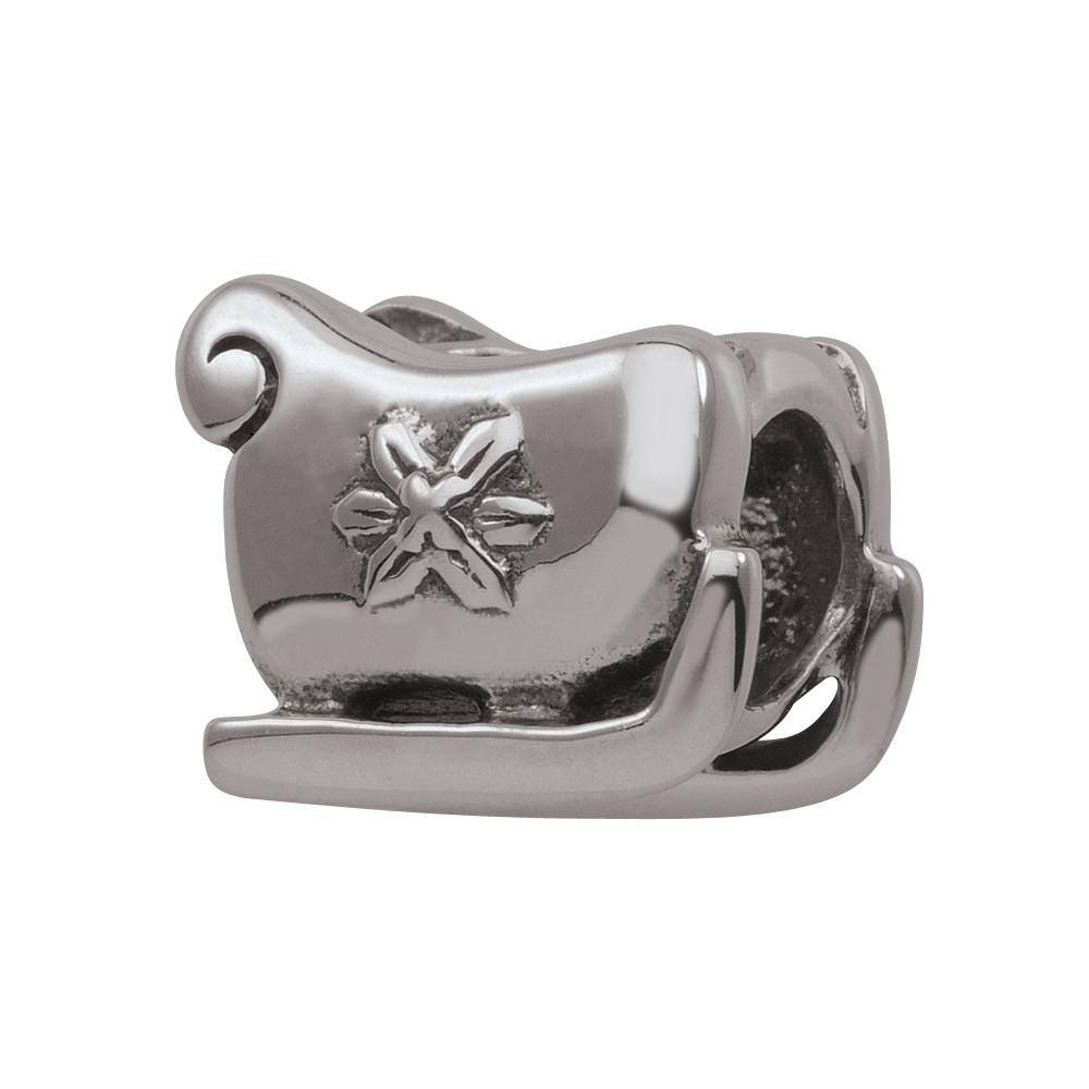 Sleigh Ride Persona Charms Silver