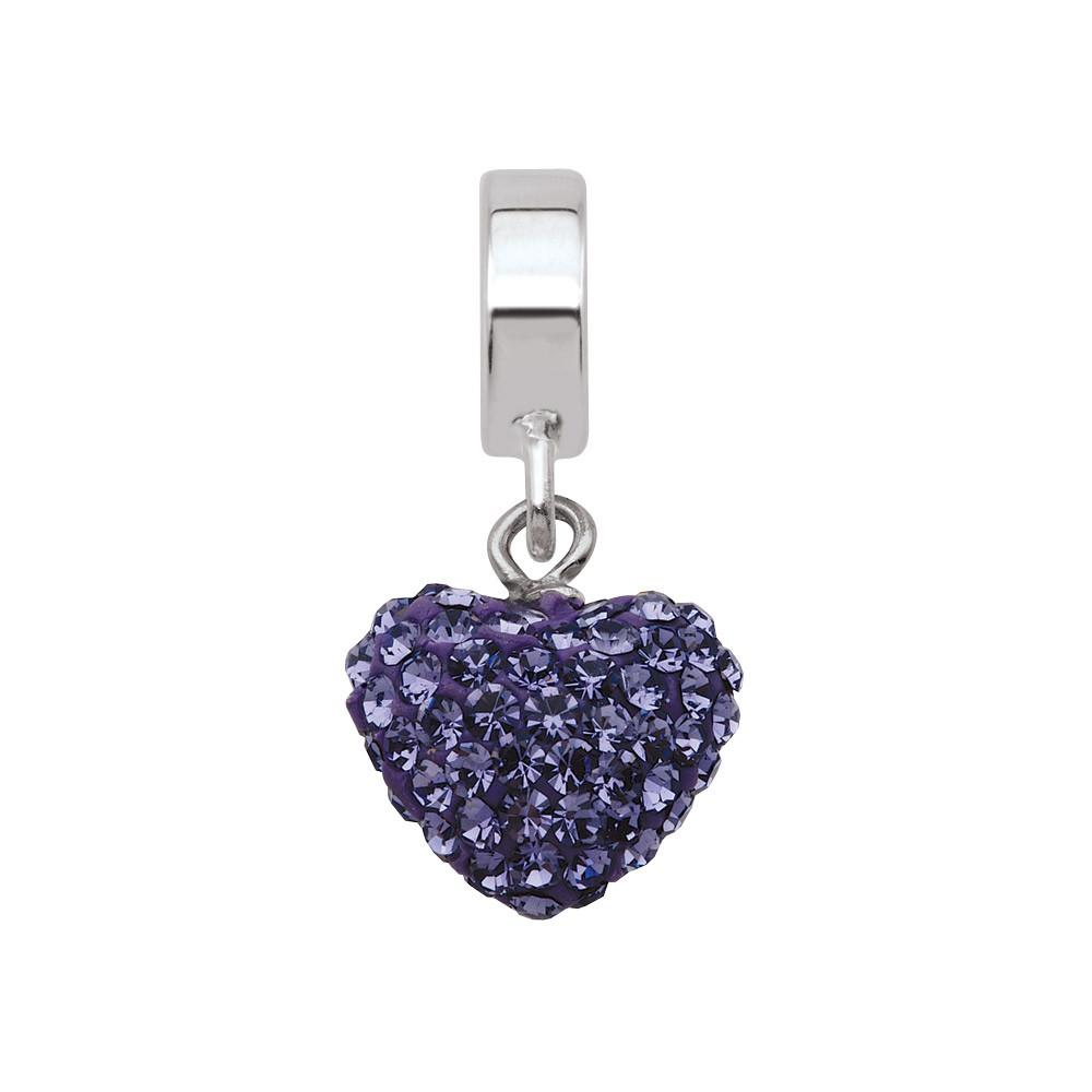 Love of Violet Persona Charms Purple
