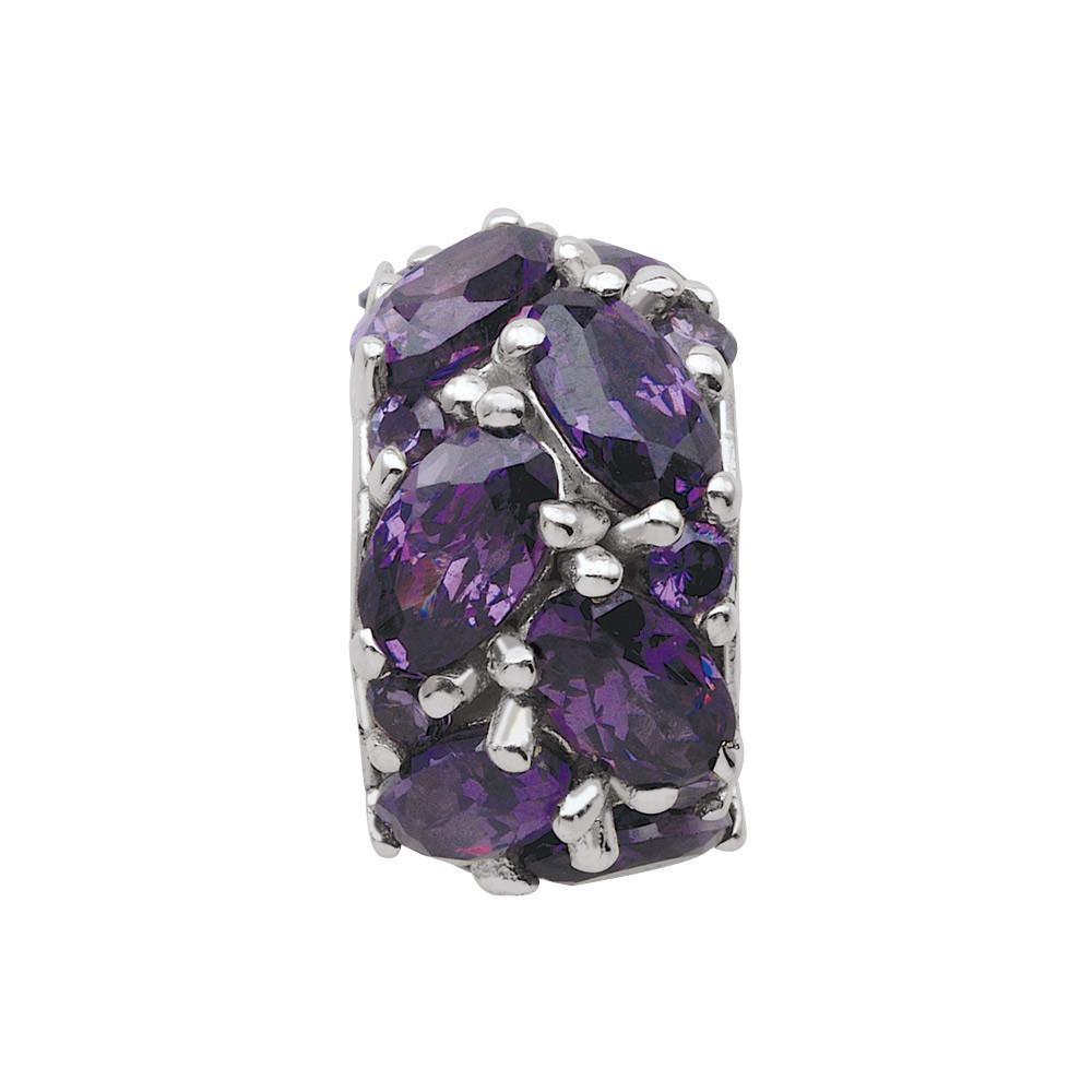 Dolce Violet Persona Charms Purple