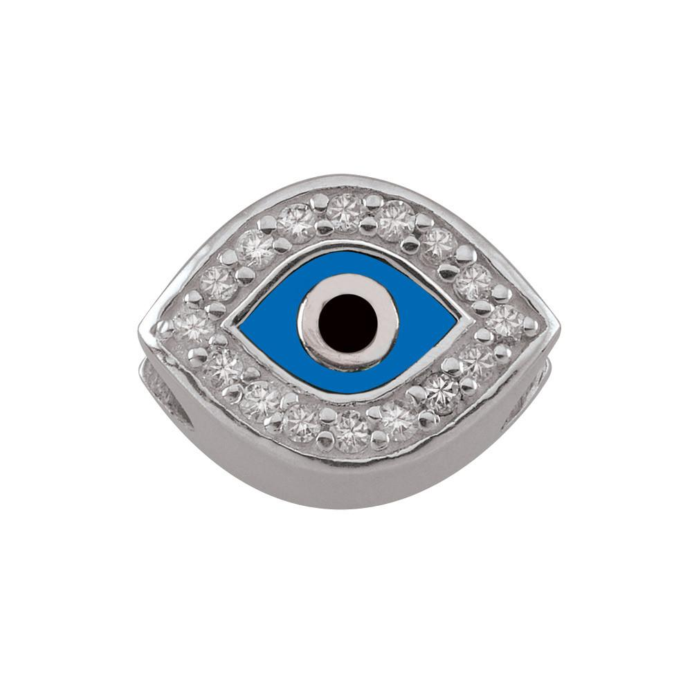 Evil Eye Persona Charms Blue