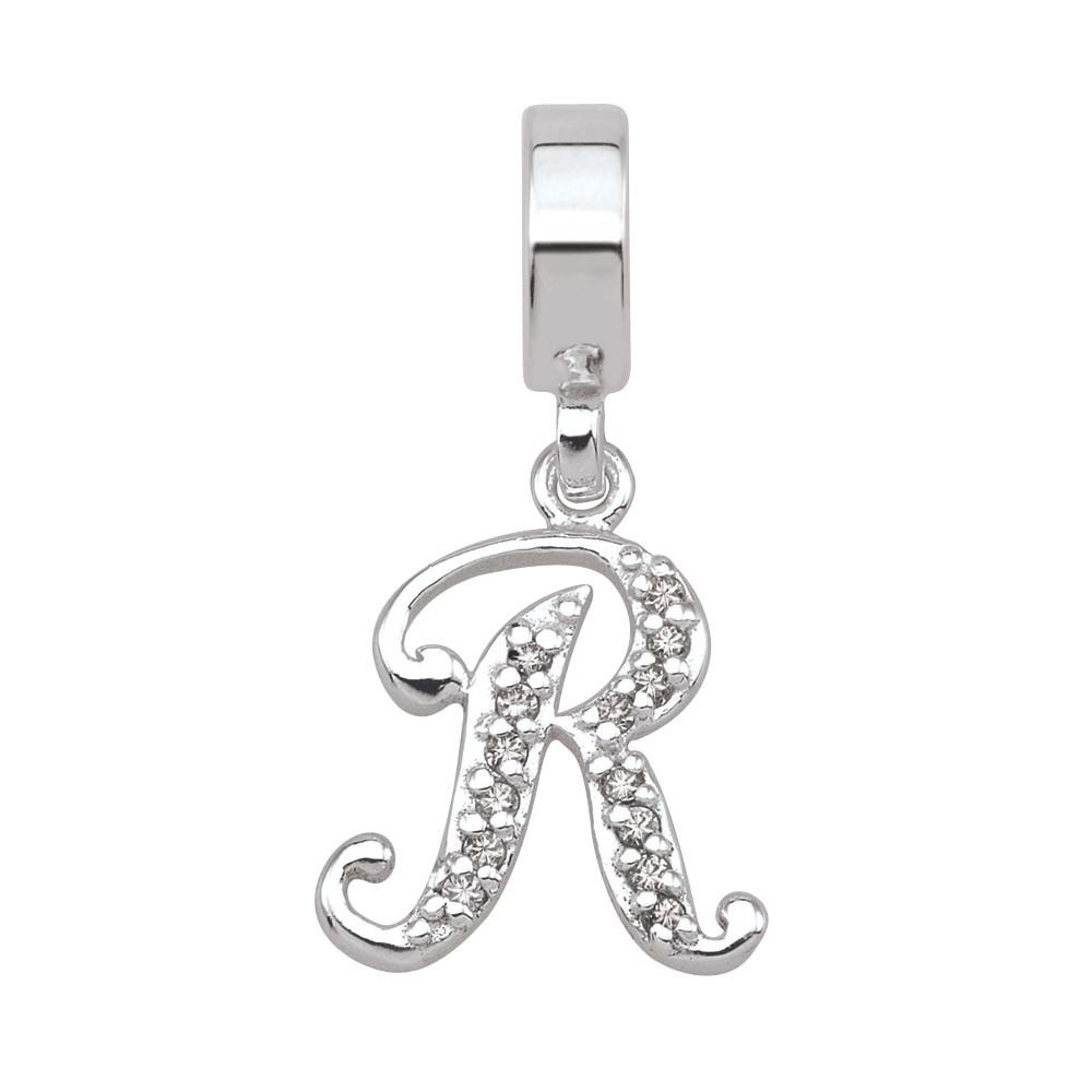 R is for Persona Charms White