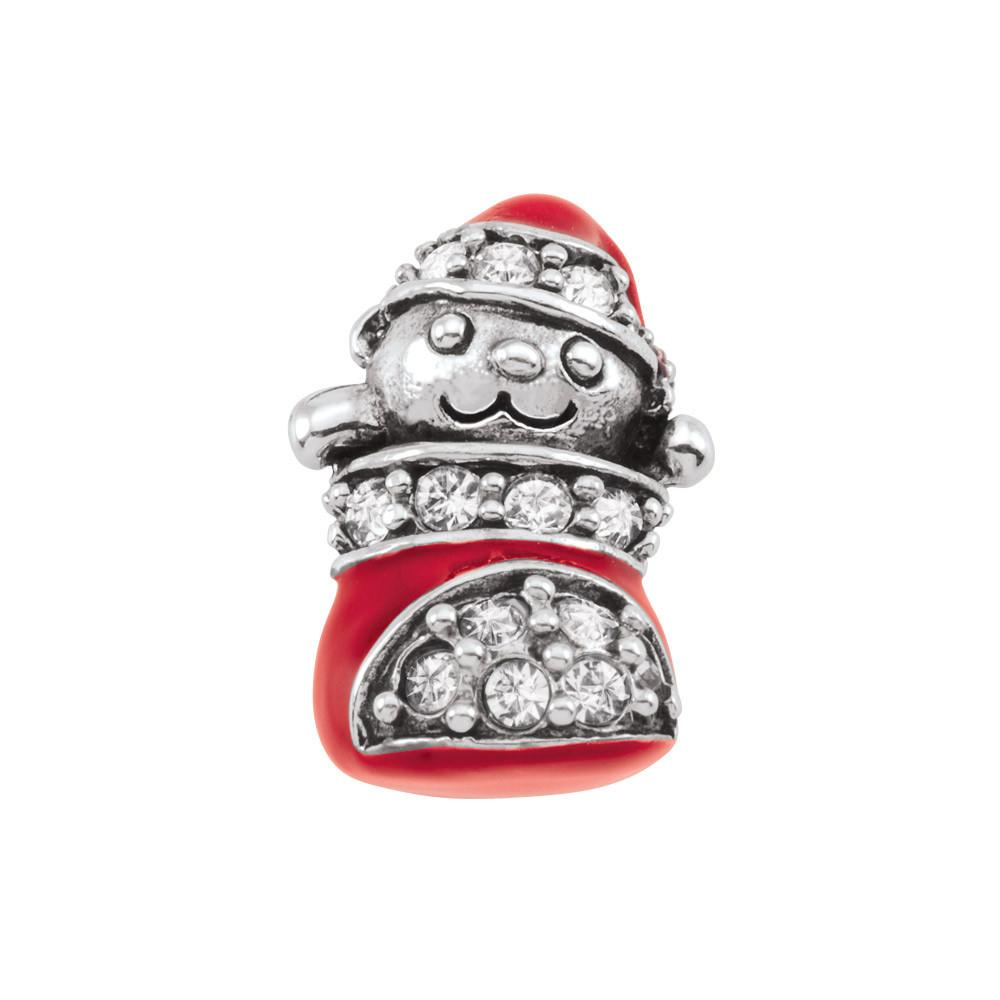 Santa's Helper Persona Charms Red