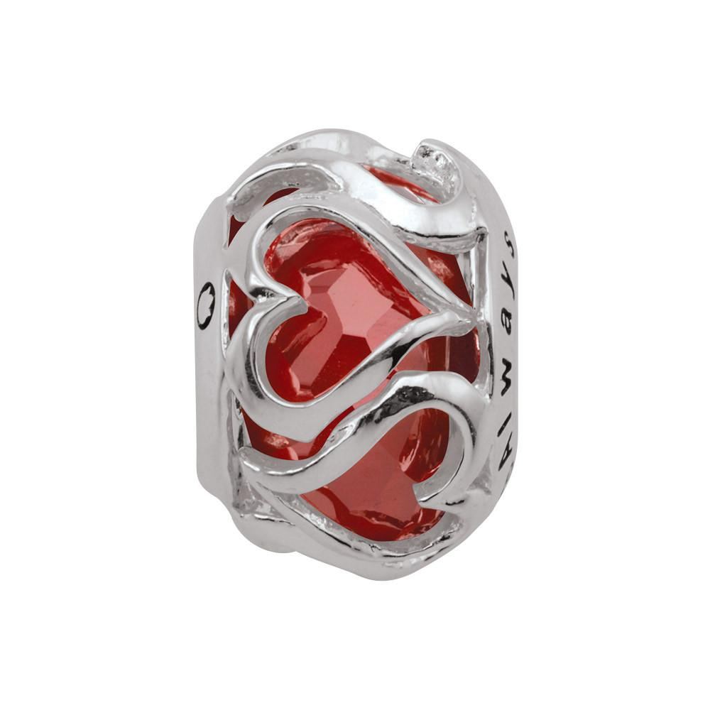 Ruby Passion Persona Jewelry style Beads parentcolor Red