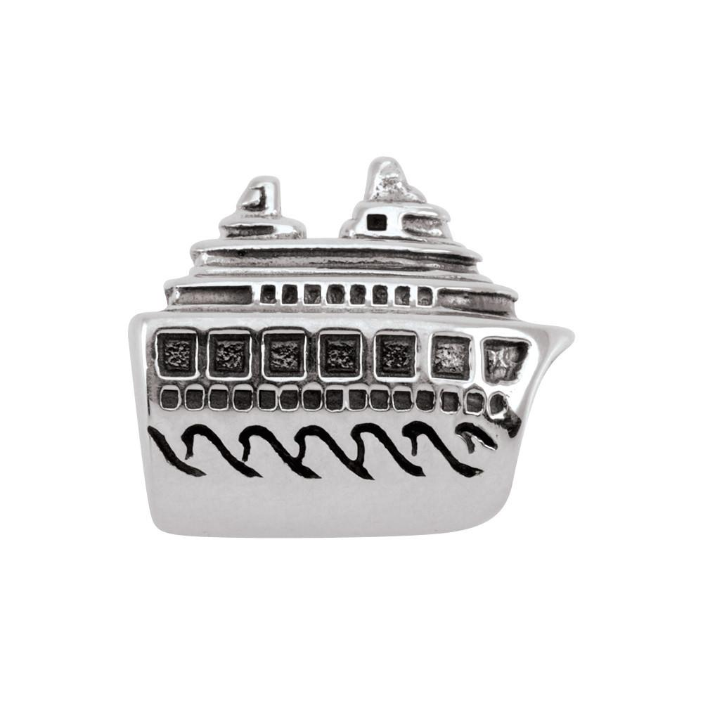 Ships Ahoy Persona Charms Silver