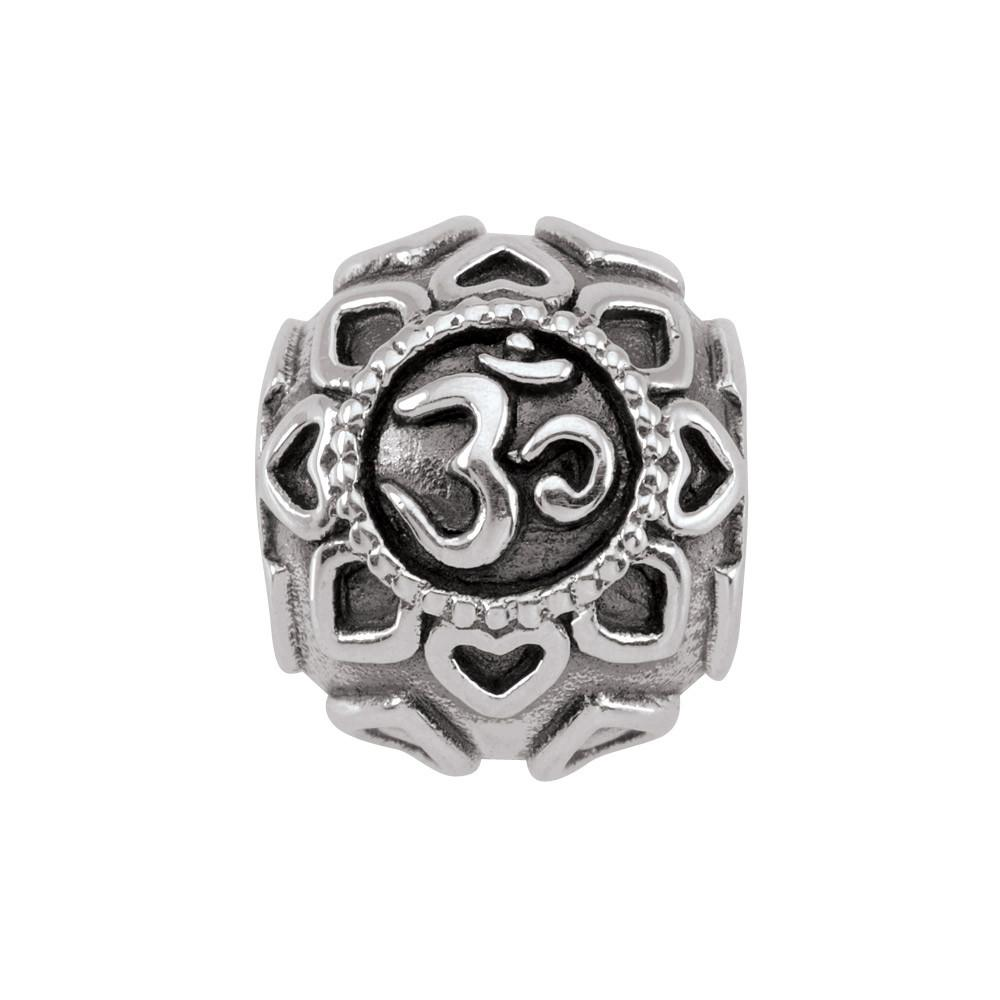 Om Persona Charms Silver