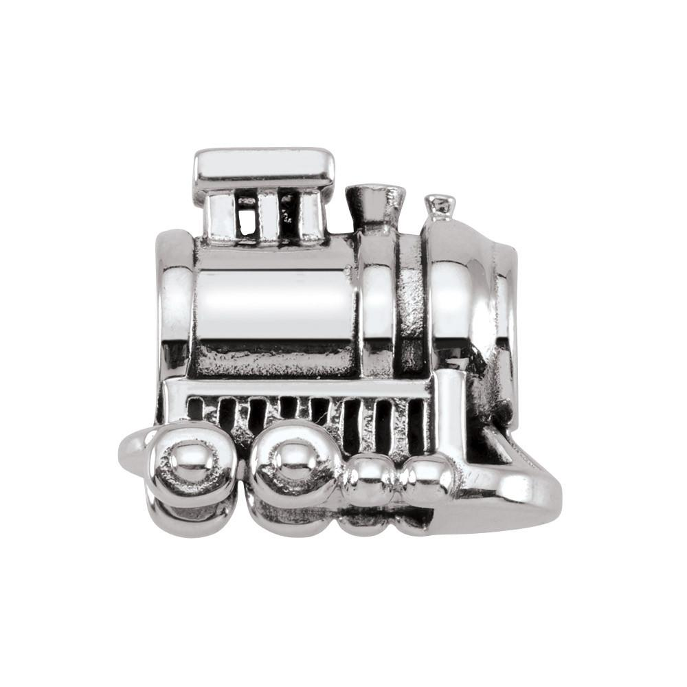 Choo Choo Persona Jewelry style Beads parentcolor Silver