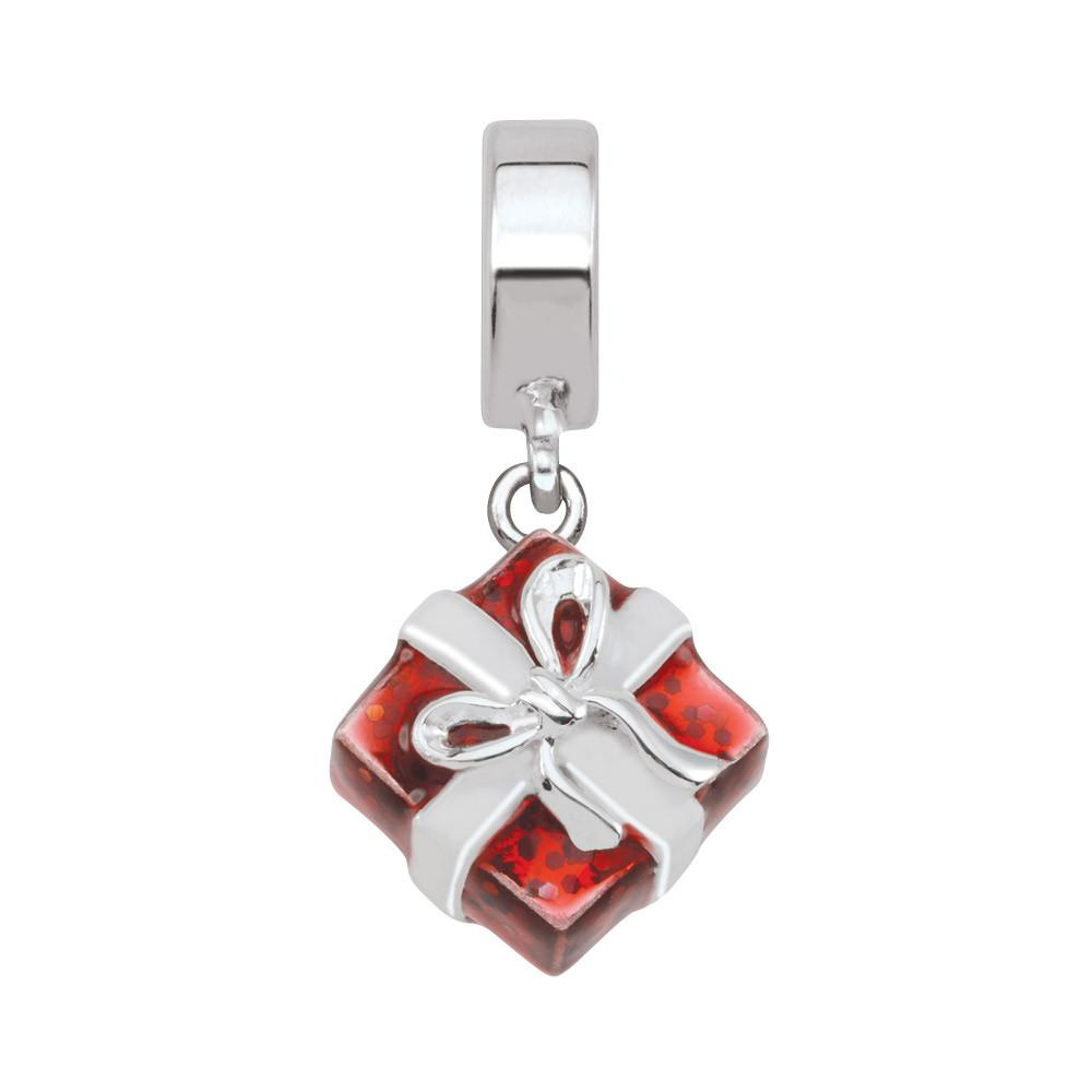 Gift Giving Persona Charms Red