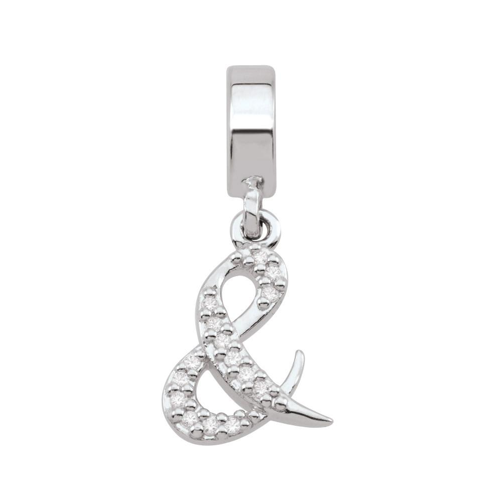 Ampersand Crystal