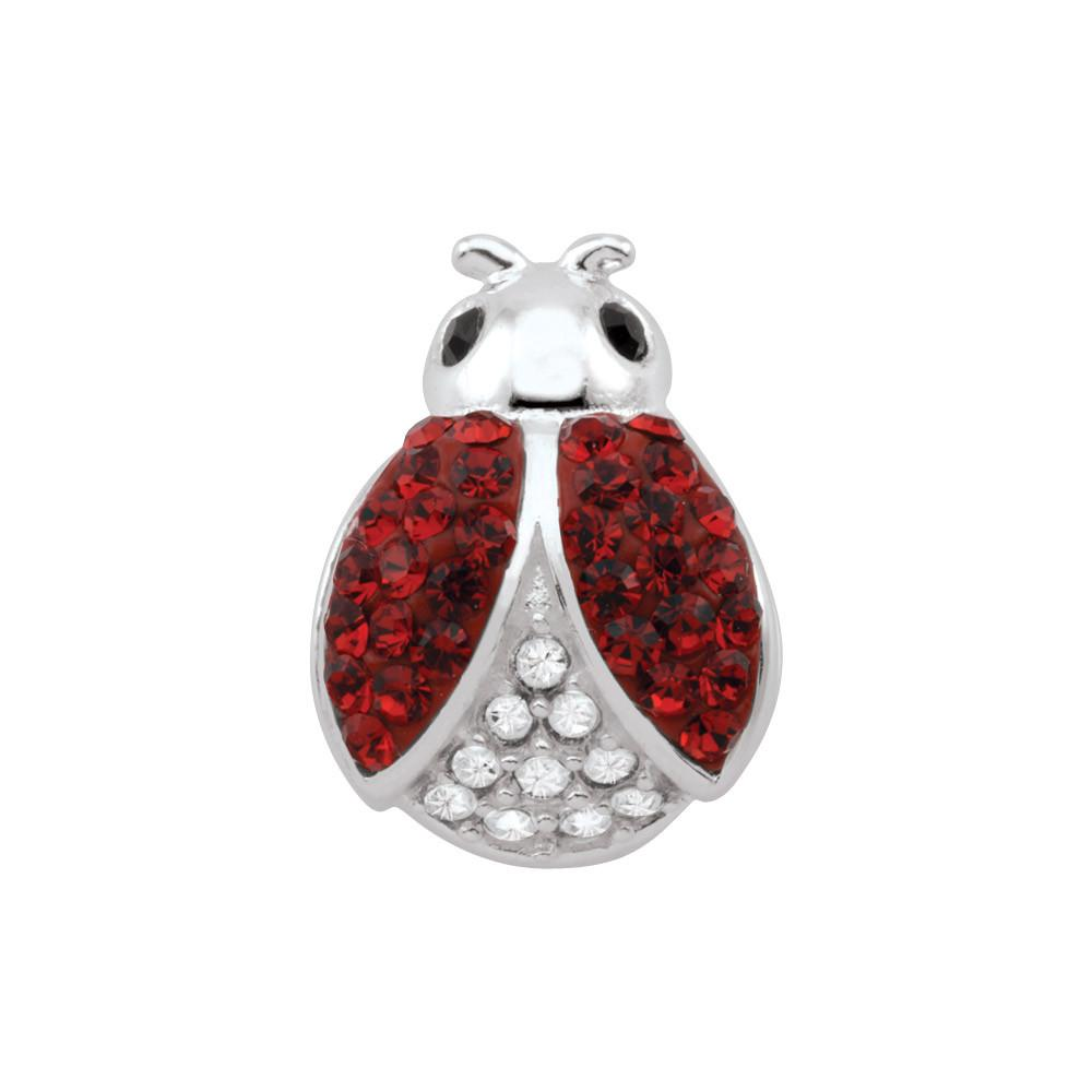 Lady Bug Persona Charms Red