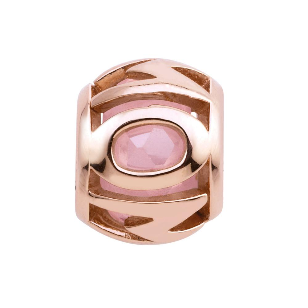 Amazing & Caring Persona Charms Rose Gold