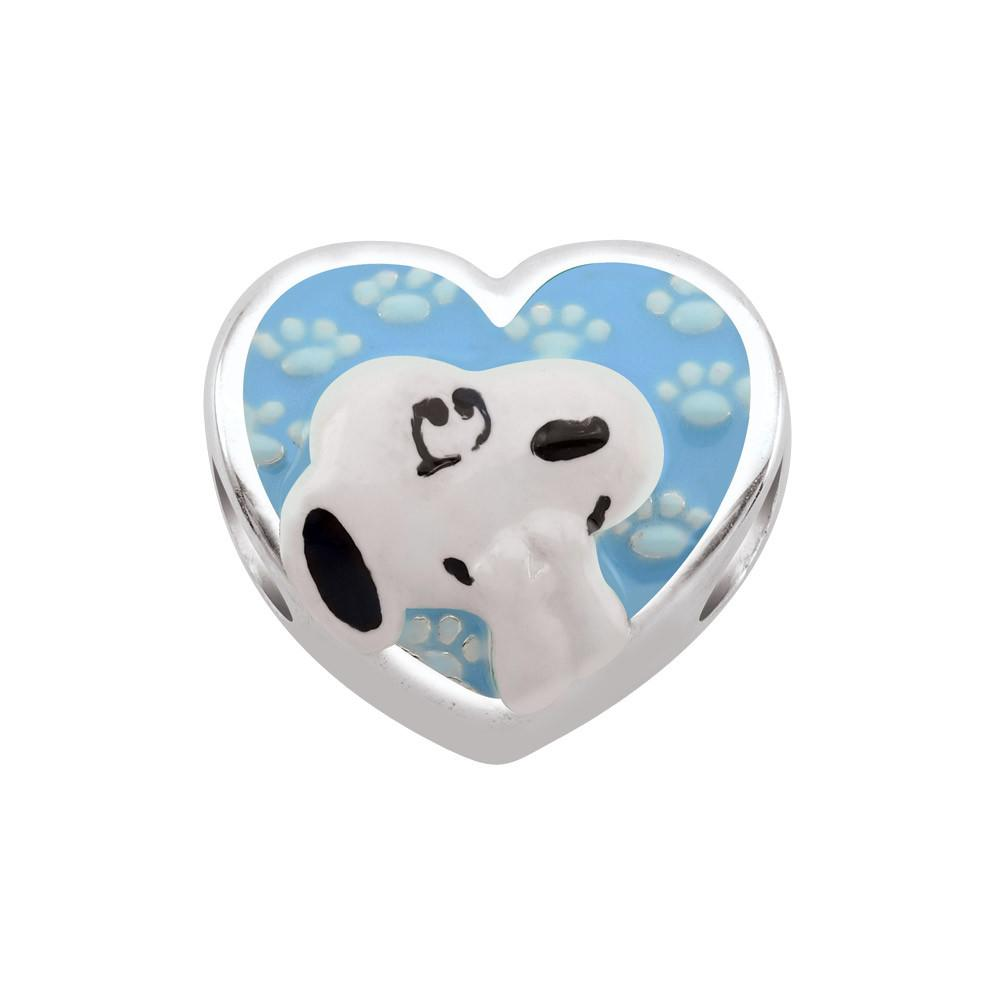 Sweet Snoopy Persona Charms Blue