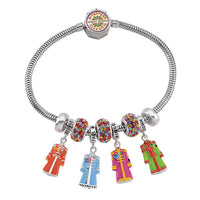 50th Anniversary Sgt. Pepper's Limited Edition Bracelet Box Set
