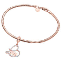 Love Rose Bracelet Set