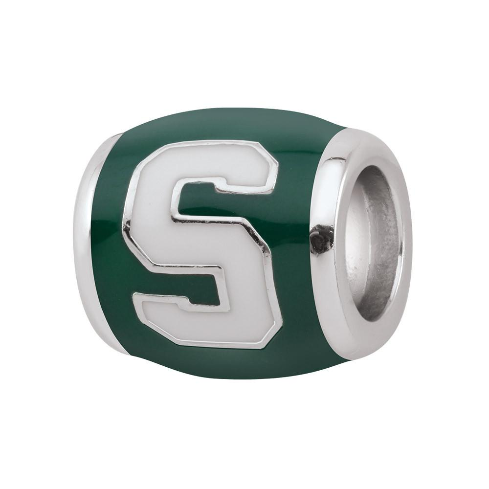 Michigan State U Spirit Green