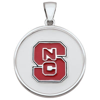 NC State Pendant