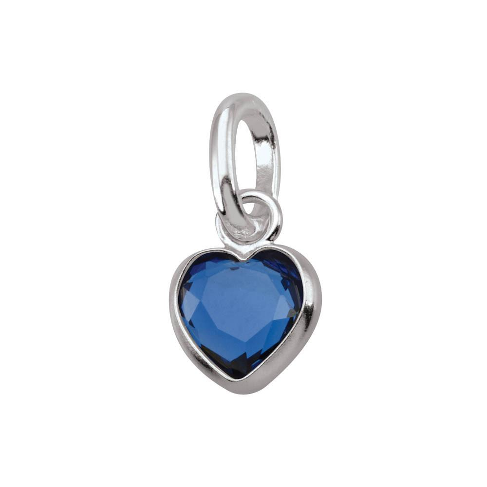 September Persona jewelry  Amulets color Blue