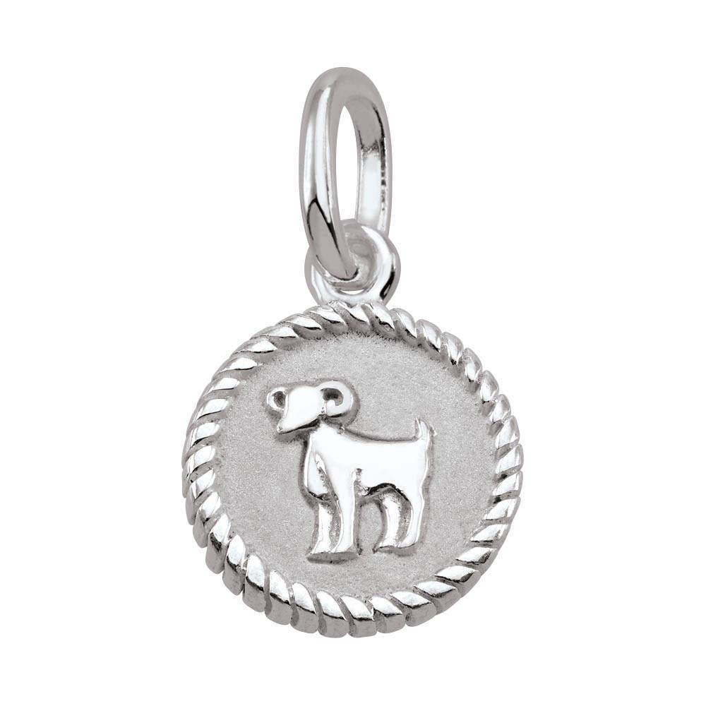 Aries Zodiac Amulet jewelry