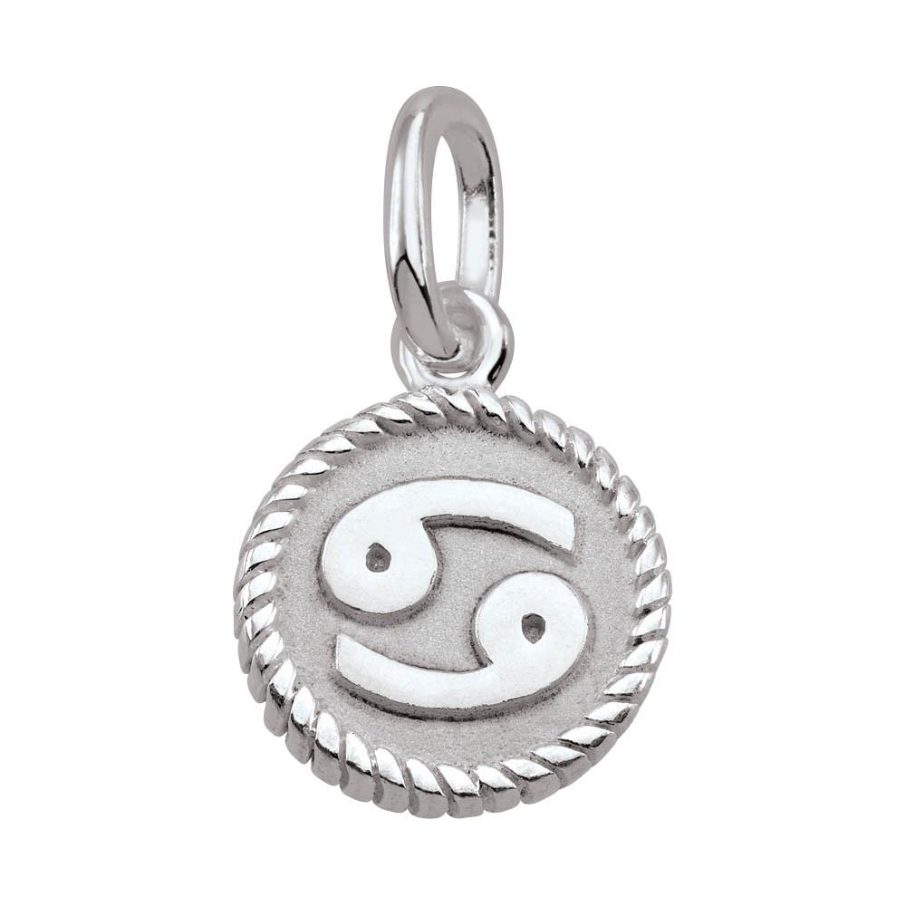 Cancer Persona jewelry  Amulets color Silver
