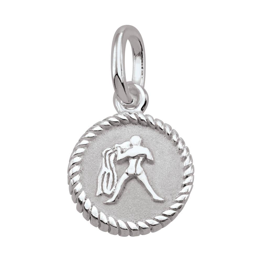 Aquarius Zodiac Amulet jewelry