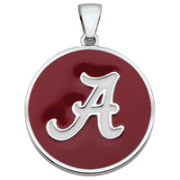 U of Alabama Pendant