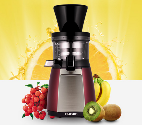 Your juicer hurom commercial press cold must say that