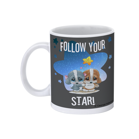Follow Your Star 11oz Mug