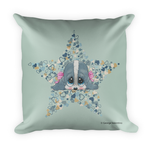 Honey® Head Star Pillow