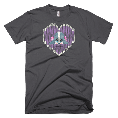 Honey® Head Hearts T-Shirt