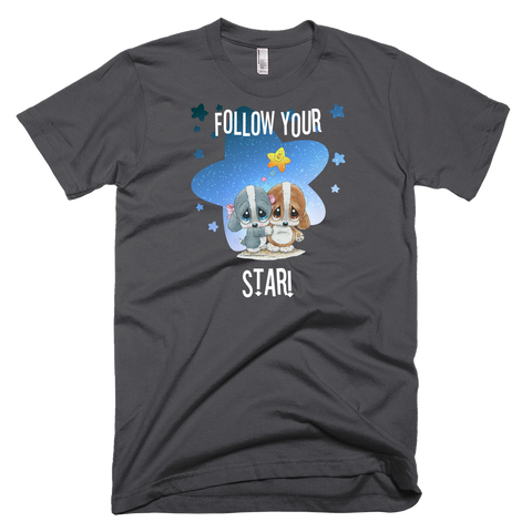 Follow Your Star T-Shirt