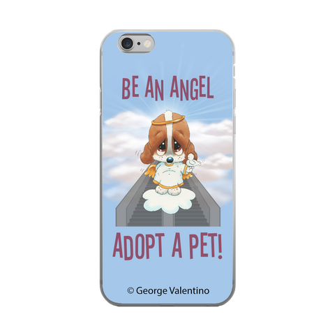 Be an Angel Phone Case